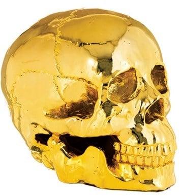 Skull Decoration ($40)