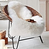Luxurious Soft Faux Sheepskin Rug