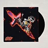 SAINt JHN Ghetto Lenny's Love Songs Limited 2XLP