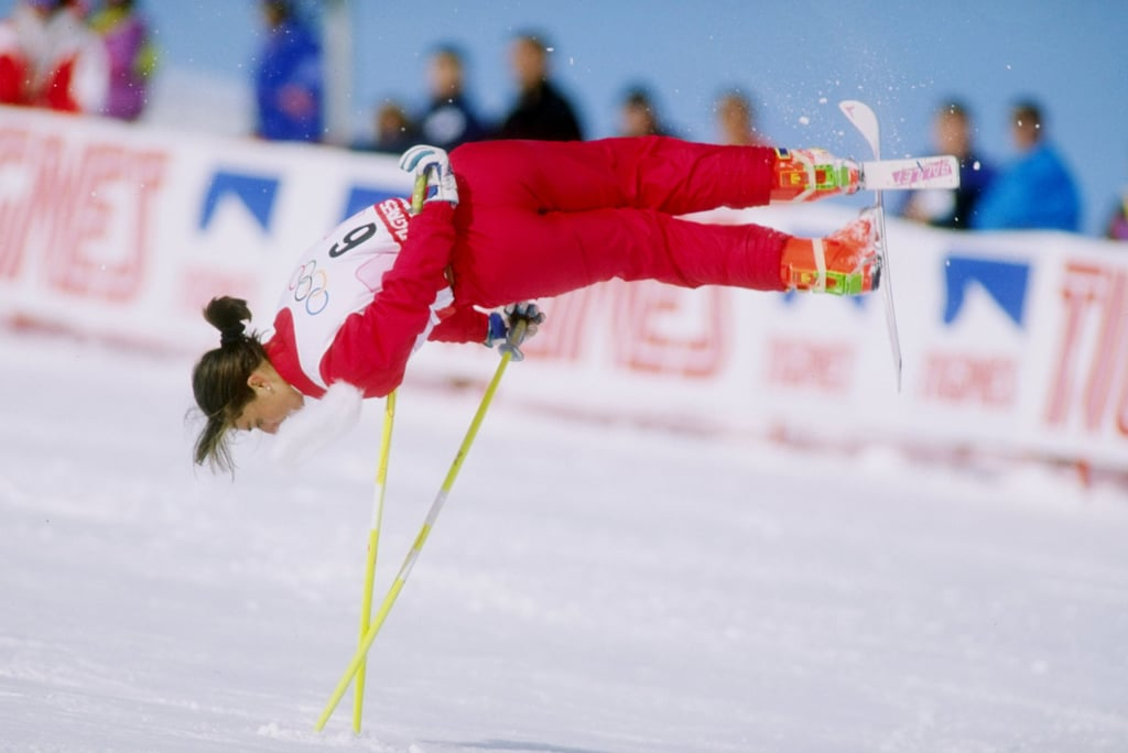 What Is Ski Ballet?