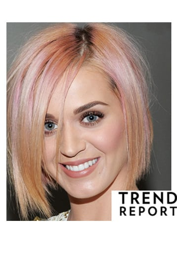 Trendy Celebrity Bob Hair Cuts for 2011 - 2012