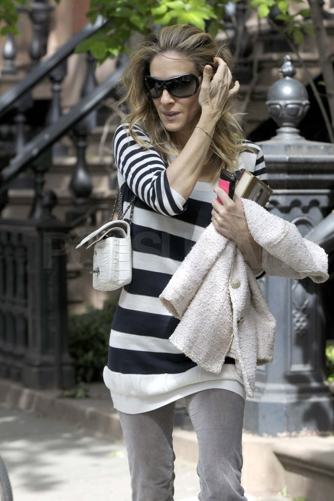 Pictures of SJP