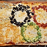Five-Ring Pizza