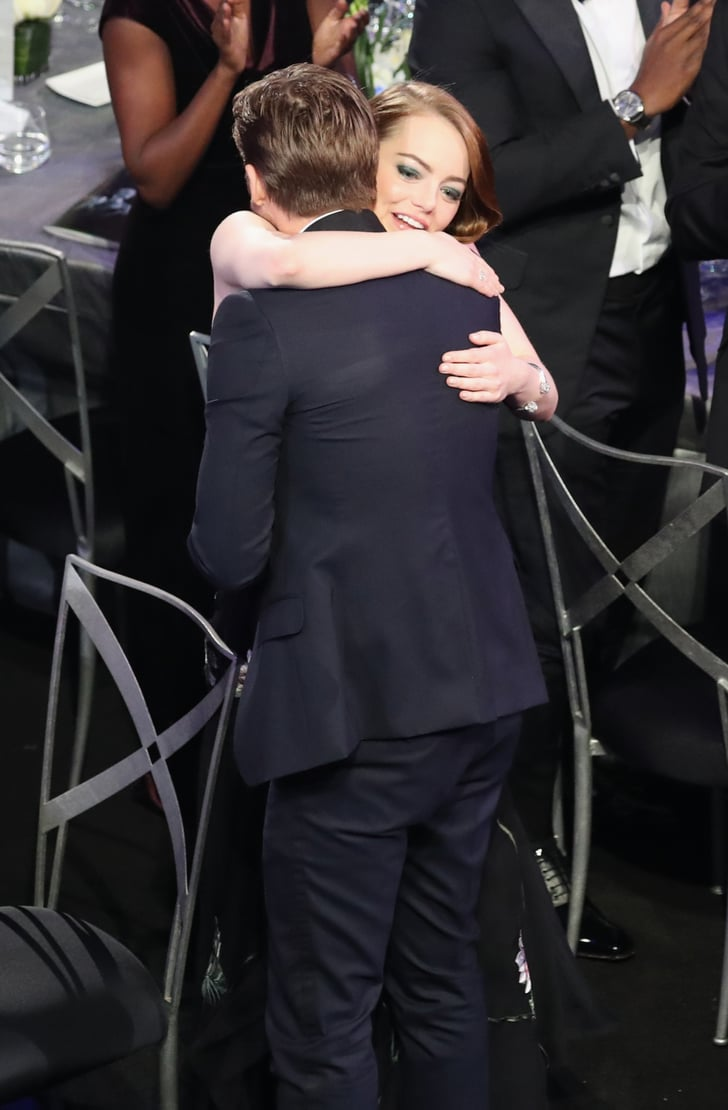 Pictured: Ryan Gosling and Emma Stone | Best Pictures From ...