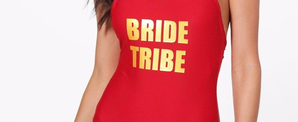 9 Swimsuits Your Bridal Party Should Sun Themselves In