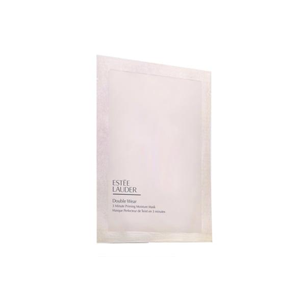 Estee Lauder Double Wear 3 Minute Moisture Priming Mask x 8 ($58)