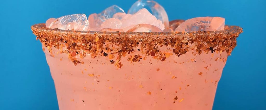 The Thirst For Disney's New Spicy Watermelon Lemonade Is So Unreal