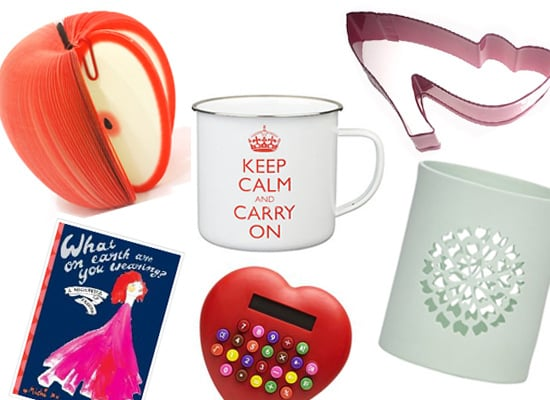 Fab's Xmas Gift Guide: Your Office Secret Santa Gift Sorted! All for under $50!
