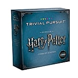 For 9-Year-Olds: World of Harry Potter Ultimate Edition Trivial Pursuit