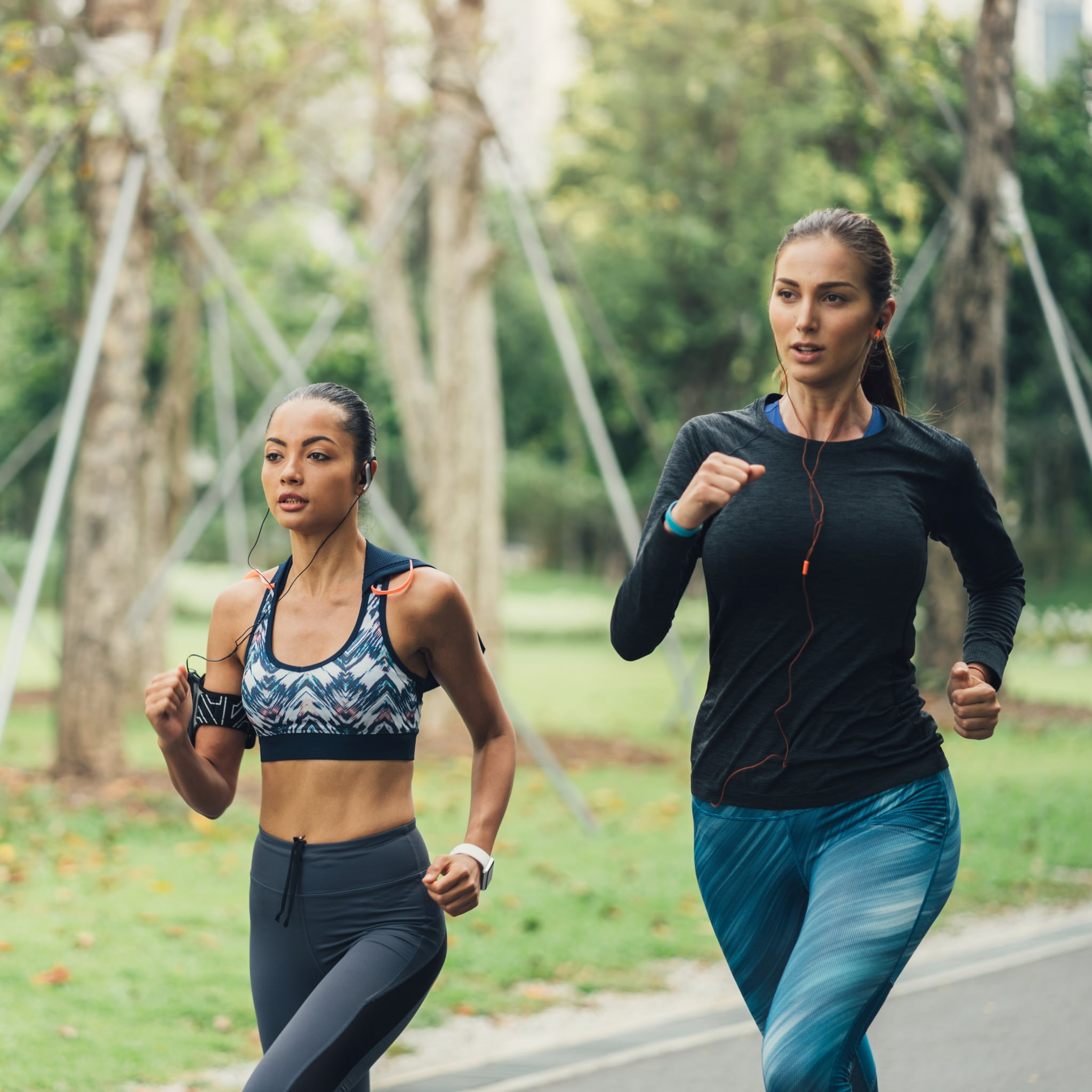 how can i lose weight running