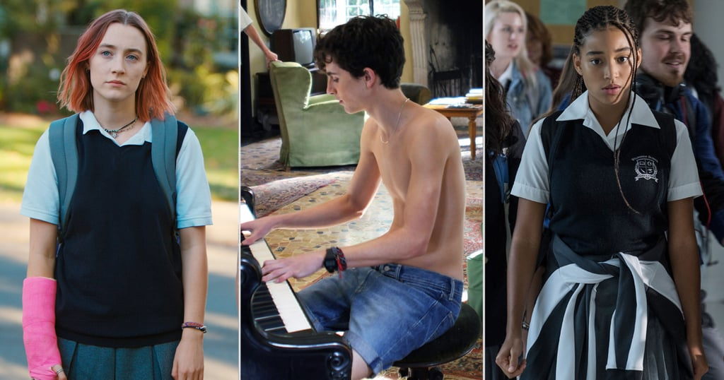 Best Coming-of-Age Movies From the 2010s
