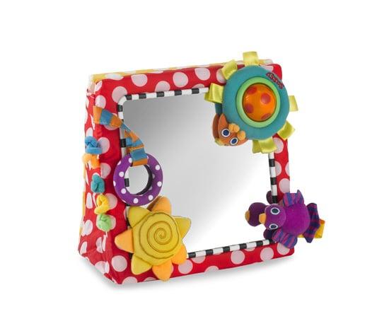 Crib Toys For Infants Popsugar Moms