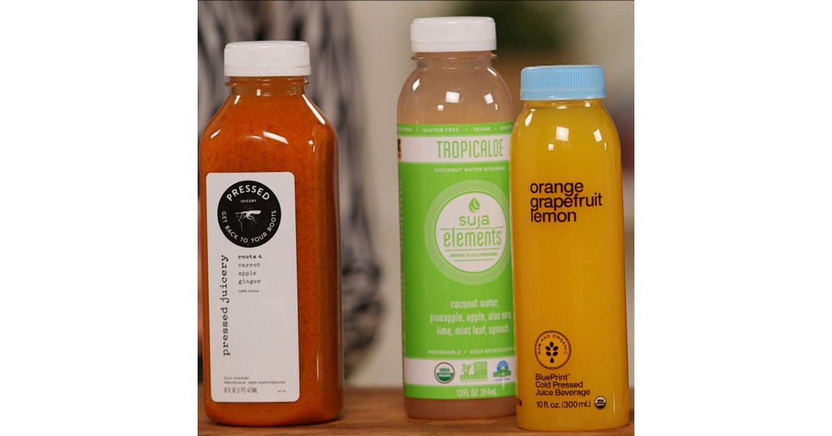 Is a juice cleanse healthy popsugar fitness malvernweather Image collections