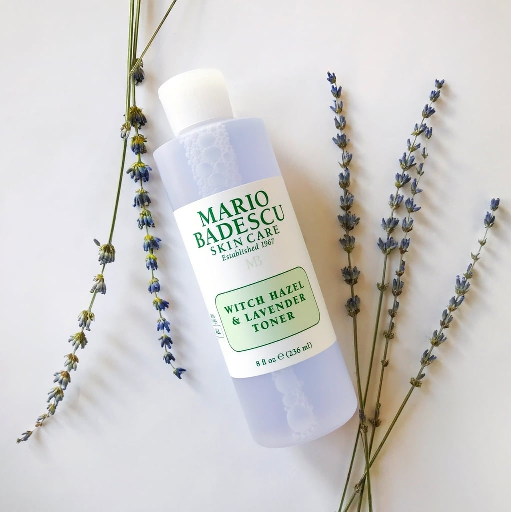 Mario Badescu Witch Hazel and Lavender Toner Review