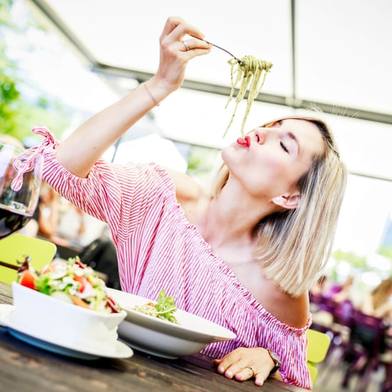 How Do I Stop Overeating to Lose Weight?