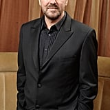 Ricky Gervais will return for Night at the Museum 3, reprising his role as Dr. McPhee. He joins Ben Stiller and Robin Williams in the sequel.