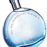Hermés Eau Des Merveilles Bleue Eau De Toilette ($69) Notes: Sea notes, woody notes, and patchouli