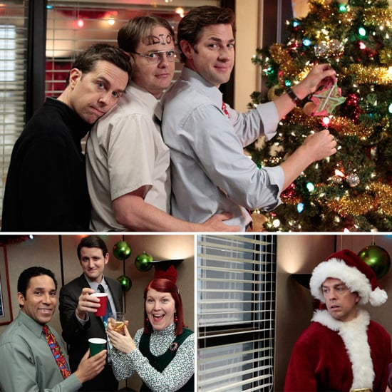 the office christmas pictures - The Office Christmas Episodes