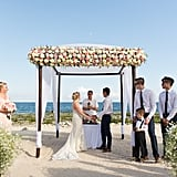Unique Wedding Altar Ideas and Pictures