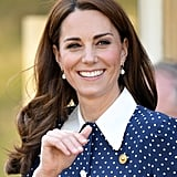 The Duchess of Cambridge's Hair May 2019