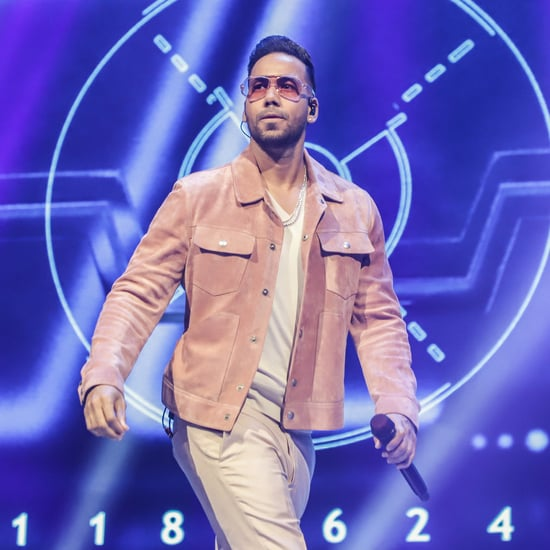 How Many Kids Does Romeo Santos Have?