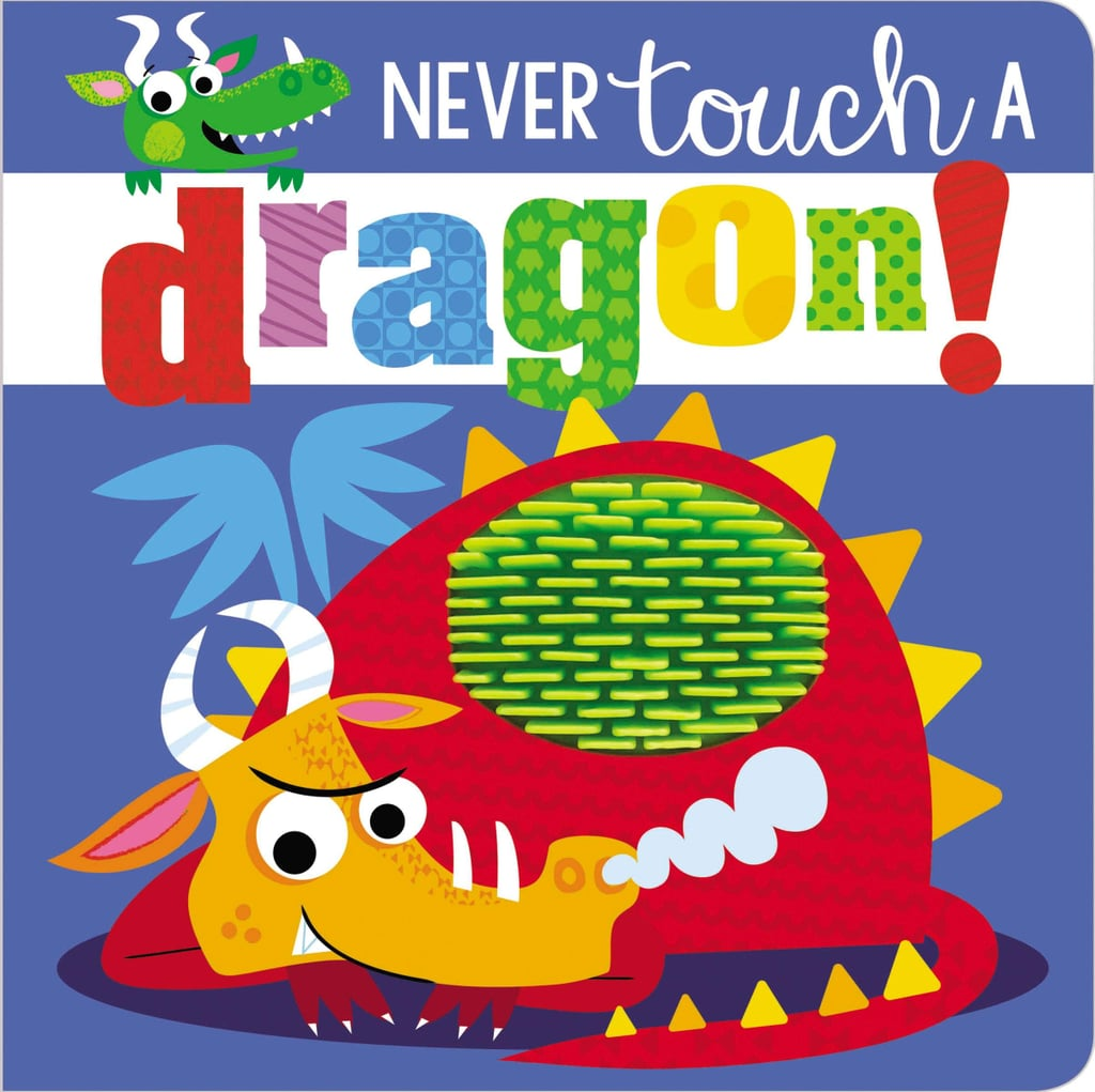 Best Touch-and-Feel Books For 1-Year-Olds
