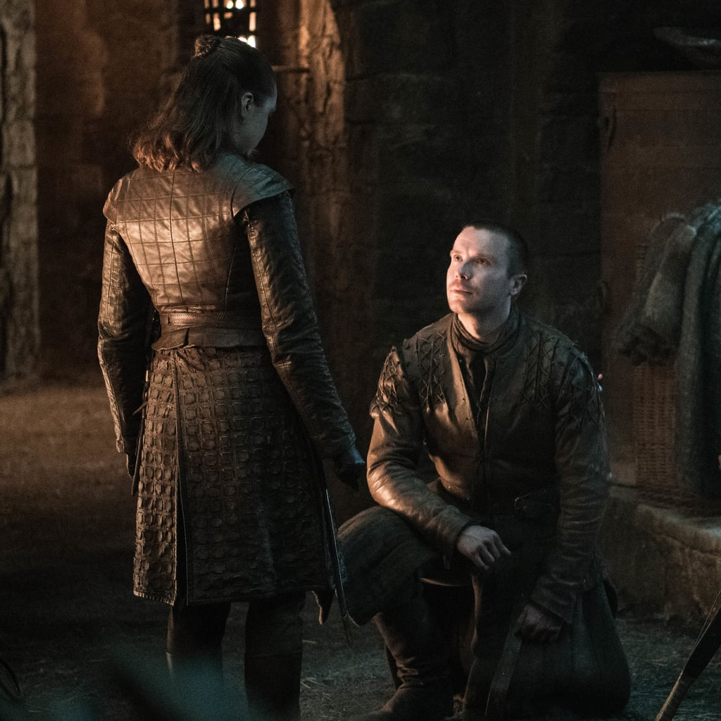 Why Did Arya Say No to Gendry's Proposal on Game of Thrones?