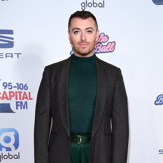 Sam Smith Talks About Their Struggle With Body Acceptance