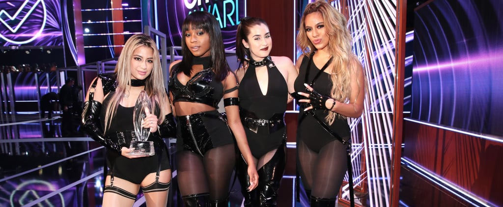 Fifth Harmony May Not Be Looking For a New Member, but Britney Spears Still Has a Suggestion