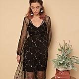Clematis Dress