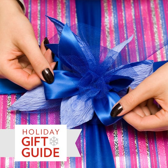 Nail Polish Gift Ideas 2012