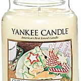 Yankee Candle Christmas Cookie Classic Large Jar Candle