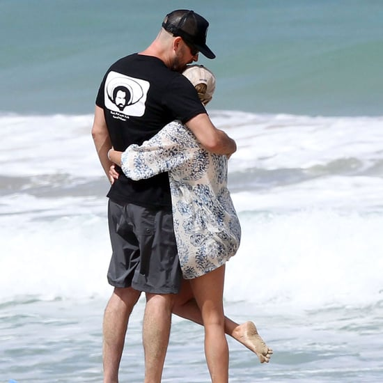 Pictures of Reese Witherspoon and Jim Toth PDA in Hawaii
