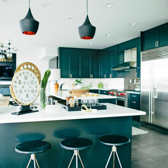 2017 Houzz Kitchen Trends