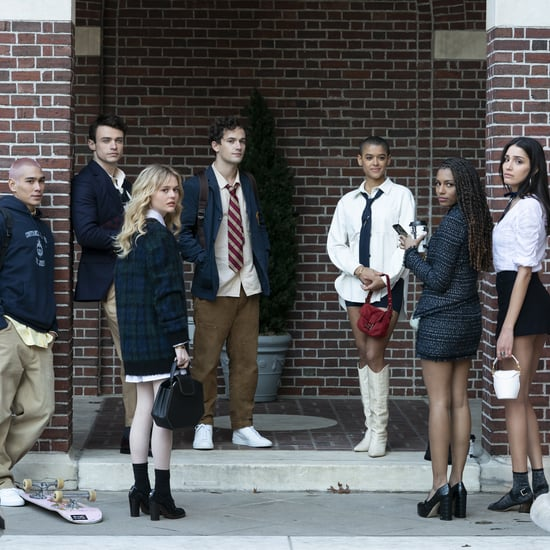 Meet the Characters of HBO Max's 'Gossip Girl'