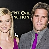 Ali Larter on Movies, Men and Love