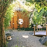 You can experience some of the most unique accommodations.