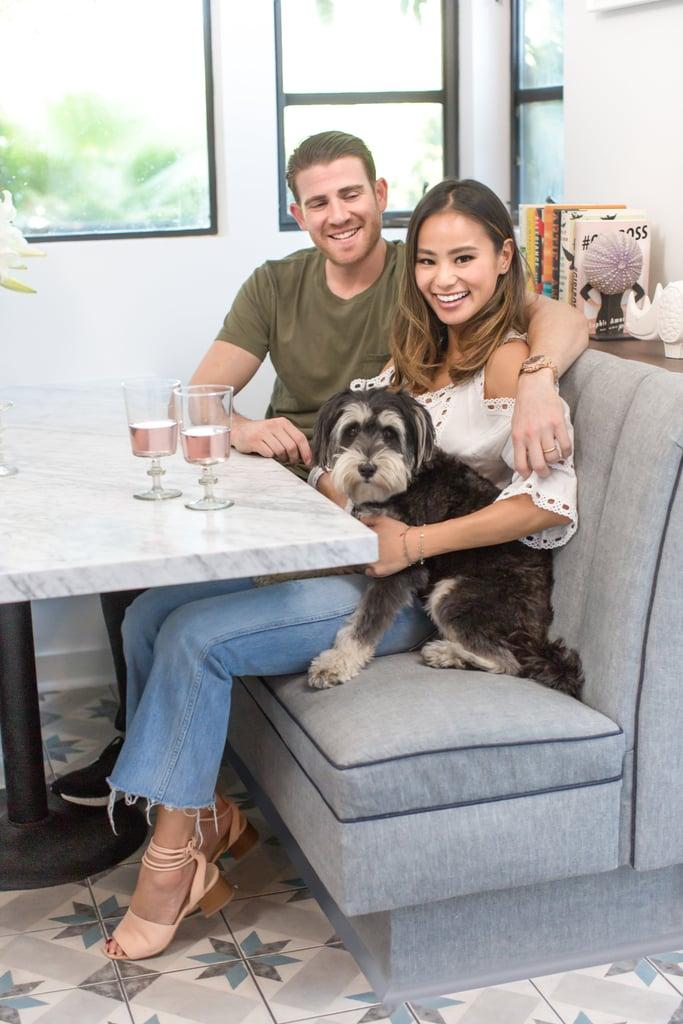 Photos of Jamie Chung's Kitchen