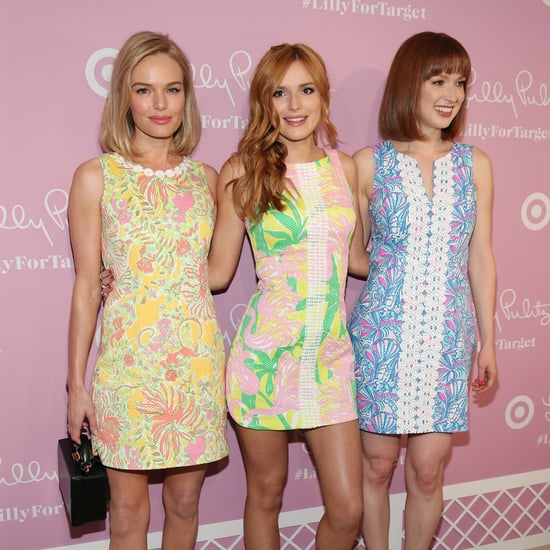 Lilly Pulitzer For Target Party Launch