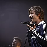 Hot Louis Tomlinson Pictures