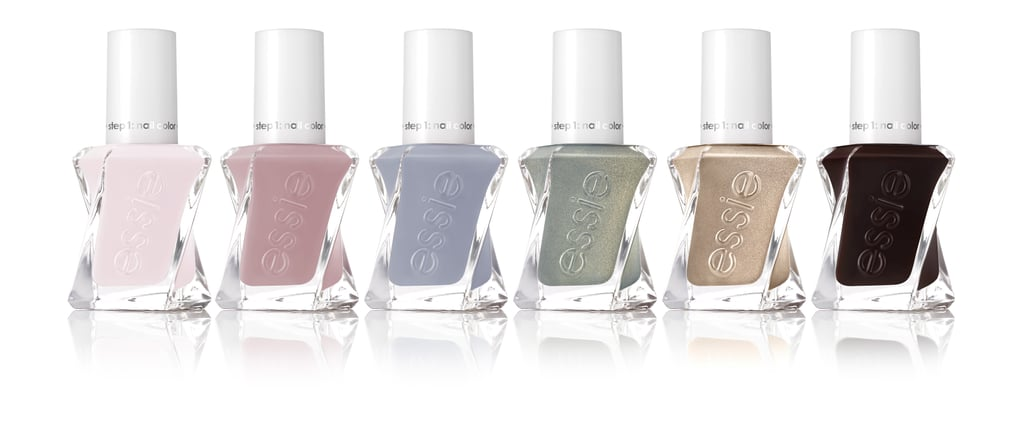 Essie Enchanted Gel Couture Nail Polish