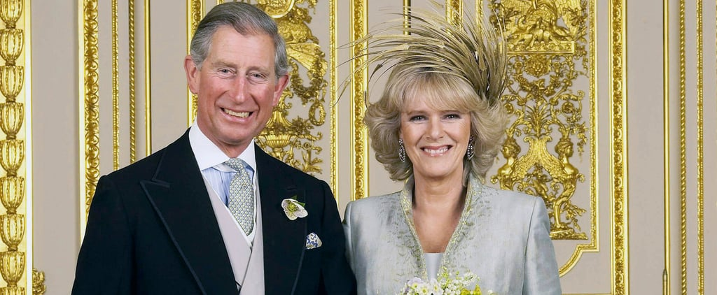 Prince Charles and Camilla Wedding Facts