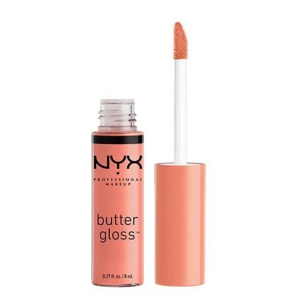 Soft Pink Lips