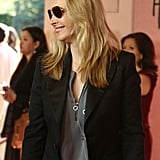 Lisa Kudrow stepped out in LA.