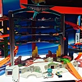 Hot Wheels Auto Park