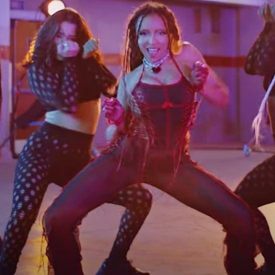 "See Tinashe's Sexy ""Bouncin"" Music Video"