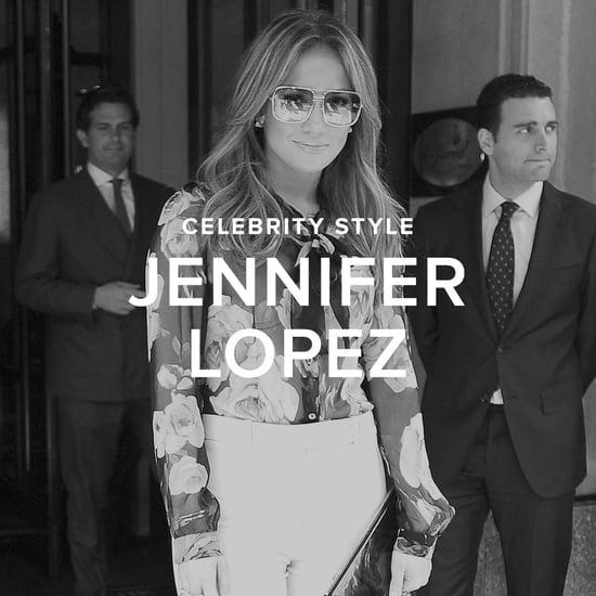 Jennifer Lopez Style | Shopping
