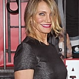 Cameron Diaz: Anything With Garlic, Olive Oil, and Lemon