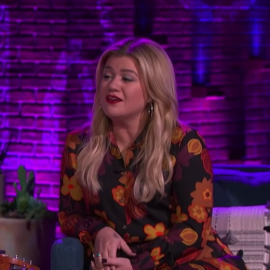 "Watch Kelly Clarkson and Cyndi Lauper's ""True Colors"" Cover"