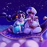 Grumpy Cat Jasmine